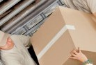 Jetsonville Business removals 5
